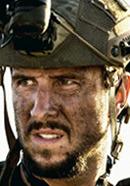 Pablo Schreiber as Kris 'Tanto' Paronto