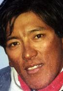 Ang Dorjee Sherpa