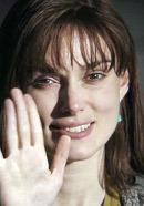 Keira Knightley as Jan Hall