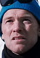 Sam Worthington as Guy Cotter