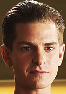 Andrew Garfield as Desmond T. Doss
