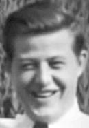 Harold Edward Doss