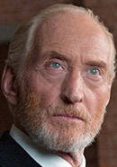 Charles Dance as Commander Alastair Denniston