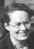 Joan Clarke Murray