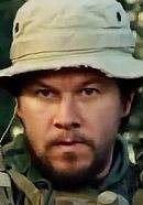 Mark Wahlberg as Marcus Luttrell