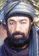 Yousuf Azami as Shah
