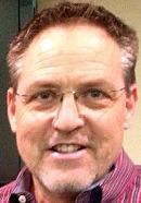 Pastor Scott Sharman