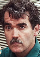 Brian d'Arcy James as Matt Carroll
