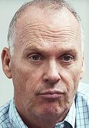 Michael Keaton as Walter Robinson