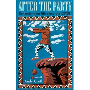 cover image of 'after the party'