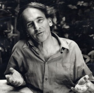 image of raphael samuel (1934-1996), founder of the history workshop movement.