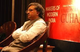 Ram Guha 2