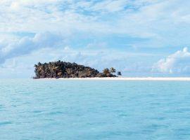 Desert Island Histories: James Vernon
