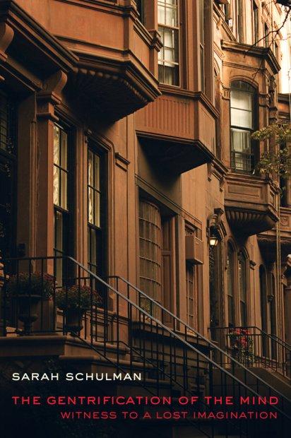 gentrificationofthemind