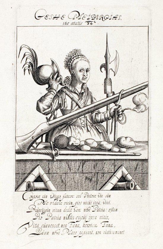 Gesche_Meiburg_Flugblatt_1615_Herzog_August_Bibliothek