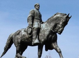 The Heritage Justification: Public Monuments and Uses of History in Charlottesville and Oxford