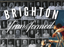 Radical Books: 'Brighton Trans*formed' (2014), E. J. Scott, Maeve Devine et al