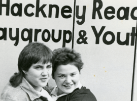 Remembering 1968: The Hackney Centerprise Co-operative