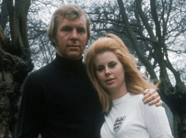 Tina and Bobby: Celebrity, Swinging London and the 1966 World Cup Final