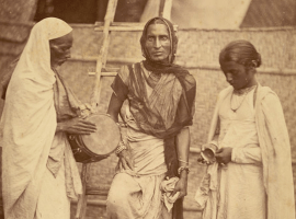 """Registers of eunuchs"" in colonial India"
