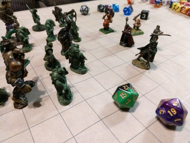 White Supremacy And Medievalism In Online Dungeons And Dragons Communities History Workshop