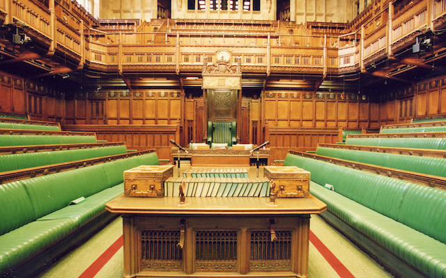 On the History of Prorogation