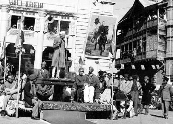 Kashmiriyat: The Death of an Idea