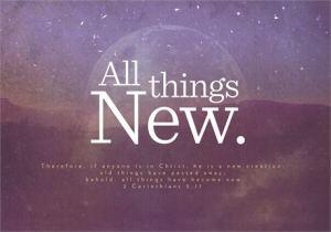 All things New by Michael McFatridge free photo #11721