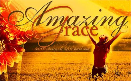 It's All About Grace ~ CHRISTian poetry by deborahann