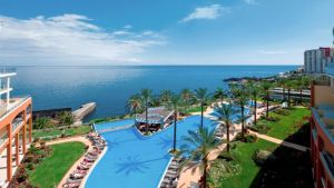 Pestana Promenade Premium Ocean SPA Resort