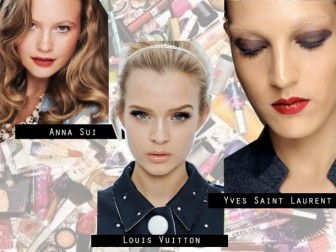 Make up Trends Spring/Summer 2012!