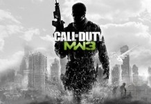 call of duty -modern warfare 3 dorean hit channel