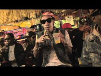 Video Premiere: Wiz Khalifa – Work Hard Play Hard