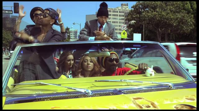 VIDEO PREMIERE:Chris Brown feat. Wiz Khalifa & Big Sean – Till I Die