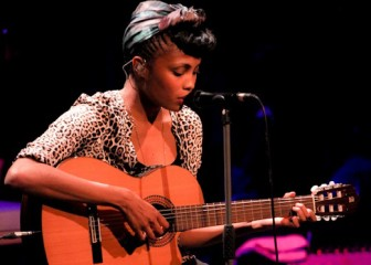 Imany - Take Care