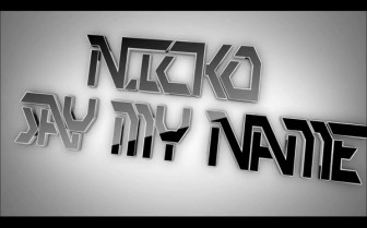 Nicko - Say my name