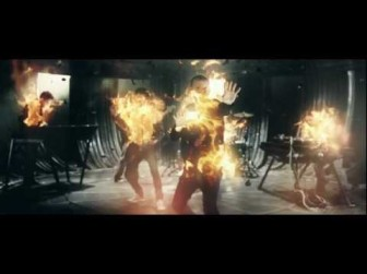 VIDEO:Linkin Park: Burn It Down