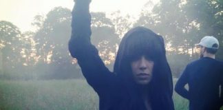 Loreen Euphoria video set