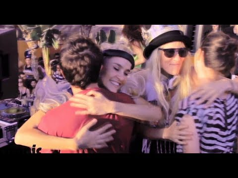 NERVO vs Hook N Sling – Reason
