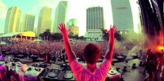 VIDEO PREMIERE: Fedde le Grand & Nicky Romero ft. Matthew Koma – Sparks