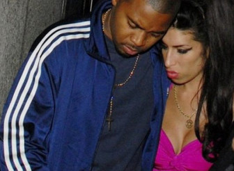 Nas & Amy Winehouse