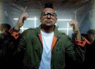 SeanPaul - Touch The Sky
