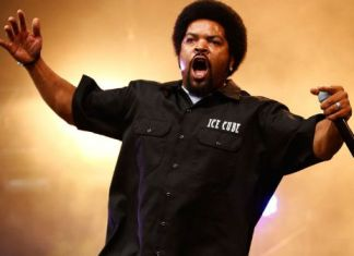 Ice Cube – Everythang's Corrupt