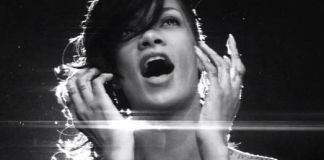 Rihanna - Diamonds (video premiere)
