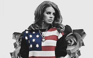 Lana Del Ray National Anthem