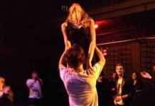 Taylor-Swift--Harry-Styles--Dirty-Dancing
