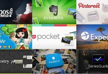Best Android Apps of 2012