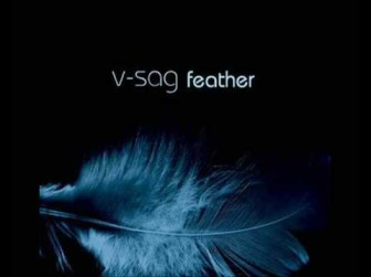 V-Sag Ft. Alexandra McKay - Feather (Dino Mfu Deeper Remix)