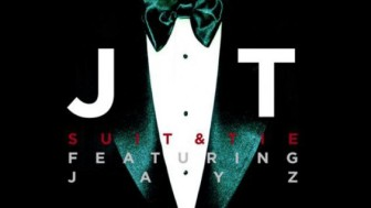 Justin Timberlake Ft. Jay Z - Suit & Tie