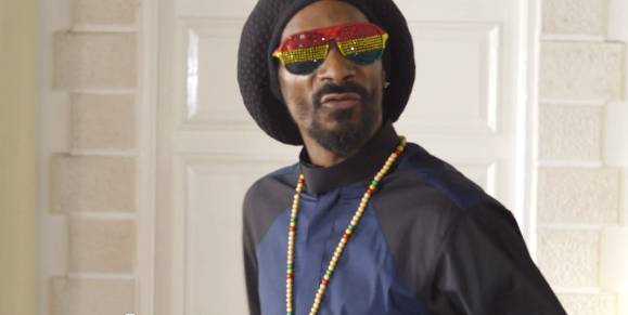 snoop lion here comes video